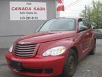 2007 Chrysler PT Cruiser 07 Chrysler PT Cruiser, 2 SETS OF TIRES, 12 M WRTY+SAFETY $2990 in Ottawa, Ontario
