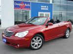 2010 Chrysler Sebring Limited Hardtop Convertible  in Brantford, Ontario