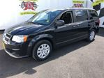 2014 Dodge Grand Caravan SXT in Burlington, Ontario