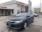 2013 Toyota Camry Hybrid LE in Bowmanville, Ontario