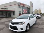 2014 Toyota Corolla LE in Bowmanville, Ontario
