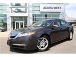 2010 Acura TL Technology Package in London, Ontario