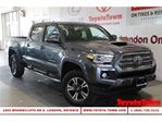 2016 Toyota Tacoma DOUBLE CAB TRD SPORT UPGRADE in London, Ontario