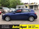 2012 Mazda MAZDA3 GX/LOW, LOW KMS/PRICED - QUICK SALE ! in Kitchener, Ontario