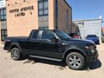 2014 Ford F-150 FX4 4x4 SuperCab 145.0 in. WB in Calgary, Alberta