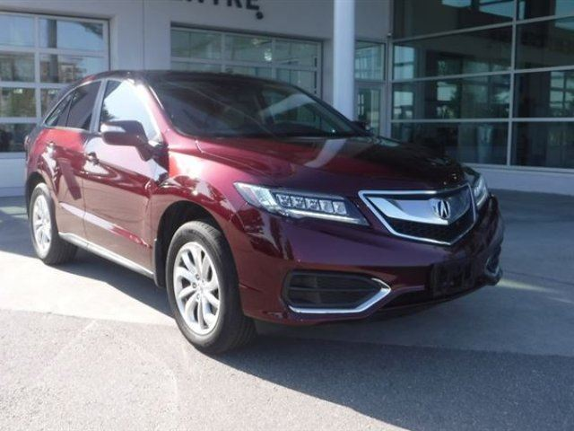 2016 ACURA RDX Tech *One Owner* in Coquitlam, British Columbia
