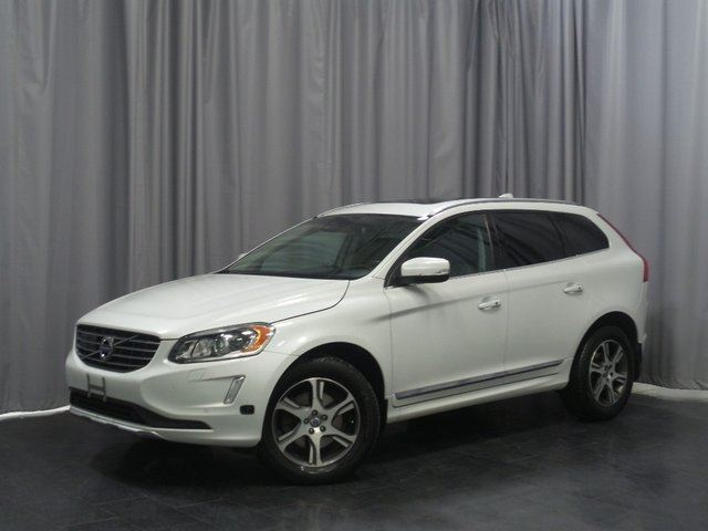 2015 VOLVO XC60 T6 Platinum *SOLD! Check out the 2016's* in Winnipeg, Manitoba