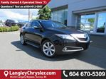 2010 Acura ZDX Base in Surrey, British Columbia