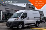 2017 Ram Promaster BASE in Thornhill, Ontario