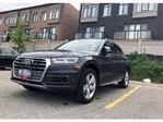 2018 Audi Q5 Technik with an driving assist packager in Mississauga, Ontario