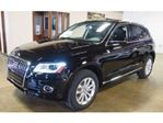 2016 Audi Q5 Comfort  AWD with convenience in Mississauga, Ontario