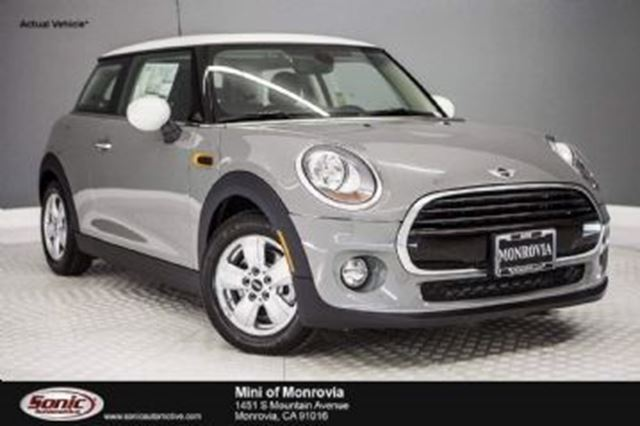 2016 MINI COOPER 1500$ incentive in Mississauga, Ontario