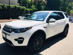2018 Land Rover Discovery HSE AWD in Mississauga, Ontario