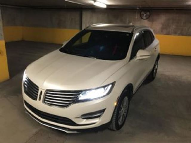 2017 LINCOLN MKC 2.0L AWD R+¬serve, Full Warranty + Excess Wear Protect in Mississauga, Ontario