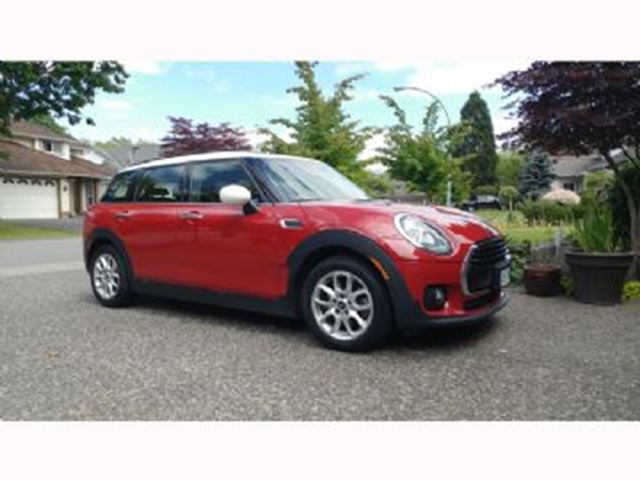 2016 MINI COOPER 4dr HB ALL4 in Mississauga, Ontario