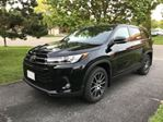2017 Toyota Highlander AWD 4dr XLE,  Excess Wear and Tear Waiver in Mississauga, Ontario