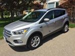 2017 Ford Escape SE w/2.0L EcoBoost Engine & 201A Equipment Group in Mississauga, Ontario
