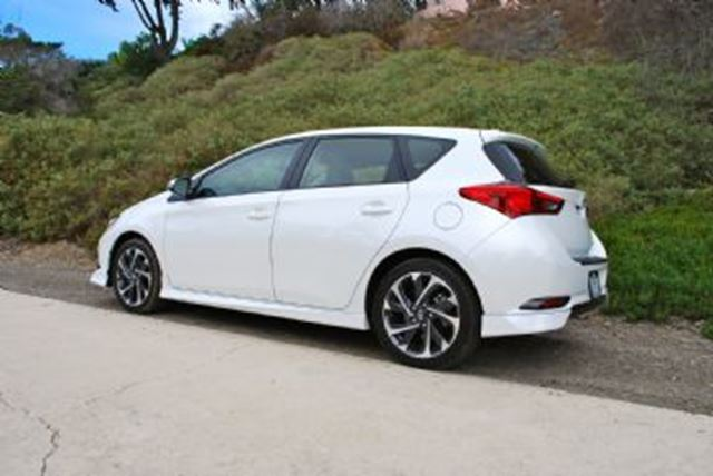 2016 SCION IM SPORT in Mississauga, Ontario