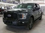 2018 Ford F-150 CrewCab 4x4 5.0L XLT 301a Sport Appearance + MUCH MORE in Mississauga, Ontario
