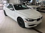 2014 BMW 3 Series 320i xDrive Navigation Plus Sensors Excess Wear Protection in Mississauga, Ontario