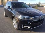 2016 BMW X5 35i xDrive Individual Edition in Mississauga, Ontario