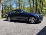 2015 Cadillac ATS AWD LUXURY PKG + WINTER TIRES in Mississauga, Ontario