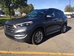 2017 Hyundai Tucson SE 2.0L AWD W/ Excess Wear Protection in Mississauga, Ontario