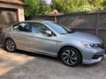 2017 Honda Accord  LX w/Extended Warranty & Lease Guard in Mississauga, Ontario