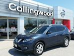 2015 Nissan Rogue SV AWD *1 OWNER* in Collingwood, Ontario