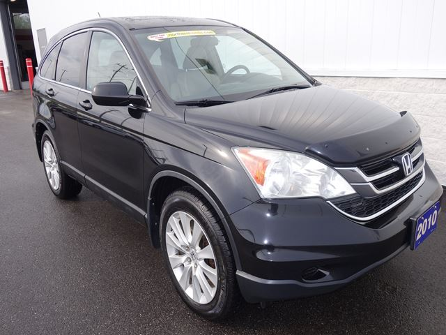 2010 Honda CR-V EX-L in North Bay, Ontario