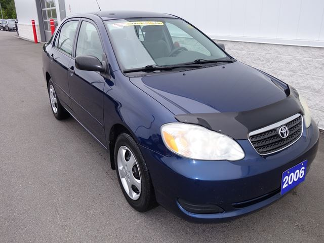 2006 Toyota Corolla CE in North Bay, Ontario