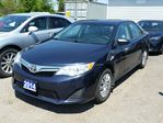 2014 Toyota Camry LE in Midland, Ontario
