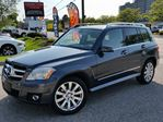 2010 Mercedes-Benz GLK-Class GLK 350 AWD in Waterloo, Ontario