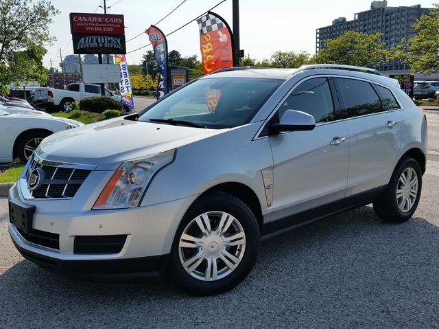 2010 CADILLAC SRX 3.0 Luxury in Waterloo, Ontario