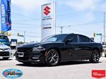 2017 Dodge Charger SXT in Barrie, Ontario