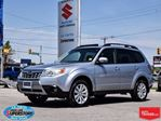2012 Subaru Forester X Limited in Barrie, Ontario