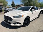 2014 Ford Fusion SE LEATHER MOONROOF BACK UP CAMERA in St Catharines, Ontario