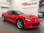 2015 Chevrolet Corvette Stingray 1LT Automatic 2694 kms in St George Brant, Ontario