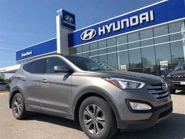 2015 HYUNDAI SANTA FE Premium -  Heated Seats in Brantford, Ontario