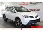 2015 Toyota RAV4 AWD XLE 50TH ANNIVERSARY EDITION NAVIGATION in London, Ontario