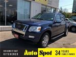 2007 Ford Explorer Sport Trac Limited/SPECIAL TRUCK/PRICED-QUICK SALE! in Kitchener, Ontario