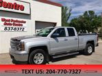2014 Chevrolet Silverado 1500 2LT in Winnipeg, Manitoba
