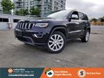 2017 Jeep Grand Cherokee LIMI in Richmond, British Columbia