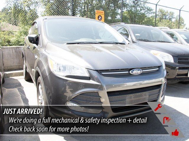 2015 FORD ESCAPE SE in Port Moody, British Columbia