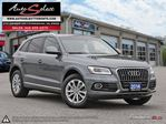 2014 Audi Q5 Quattro AWD ONLY 86K! **NAVIGATION PKG** CLEAN CARPROOF in Scarborough, Ontario