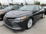 2018 Toyota Camry XLE V6+PANORAMIC ROOF   in Cobourg, Ontario