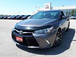 2016 Toyota Camry XSE in Lindsay, Ontario