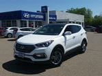 2018 Hyundai Santa Fe Luxury in Smiths Falls, Ontario