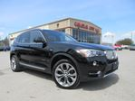 2017 BMW X3 xDrive28i, NAV, ROOF, LEATHER, 27K! in Stittsville, Ontario