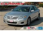 2010 Toyota Camry LE in Kitchener, Ontario